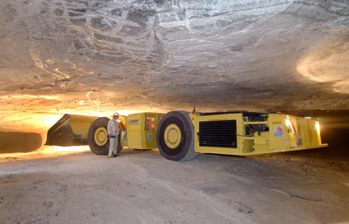 underground-mining